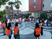 Ingleside Community Cleanup (SF)