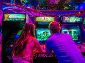 "SF Arcade Bar ""Emporium"" Free Game Token Night (Every Monday)"