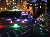 "Free ""Bernal Heights Outdoor Cinema"" Drive-in Movie Night"