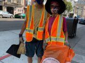 Nob Hill Cleanup (SF)