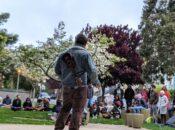 The Real San Francisco Walking Tour (Castro)