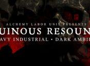 """Ruinous Resound"" Heavy Industrial Music Festival (Chinatown)"