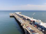 Huge Renovations Coming to 107- Year Old Santa Cruz Wharf