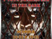 """ShakesFEAR in the Dark"" Zombies in Vallejo (Oct. 22-31)"