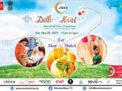 """""""Dilli Haat"""" Indian Food Festival & Sari Parade (Cupertino)"""