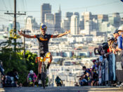 Red Bull Bay Climb 2021: Insane Vertical Hill Bike Race (SF)