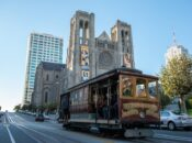 SF's Cable Cars Resume Revenue Service on Sept. 4