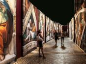 Sistine Chapel: The Exhibition Opening Night VIP Preview Event
