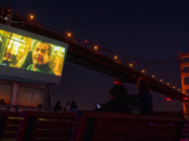 Floating Outdoor Movie Night Returns to SF