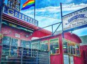 Rally to Save the Historic Grubstake Diner (Sept. 27)