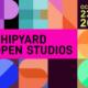 Shipyard Open Studios (October 23-24)