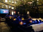 """""""Silent Cinema"""" Outdoor Movie Night on Comfy Couches (SF)"""