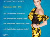 San Francisco Fashion Community Week (Sept. 24-27)