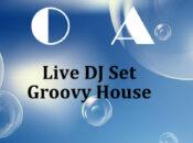 Groovy House DJ Night at Melo Melo Kava Bar (Oakland)