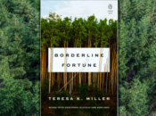 """""""Borderline Fortune"""" Author Event at Green Apple (9th Ave.)"""
