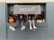 "Halloween ""Golden Hour"" Party & Pumpkin Carving Contest (SF)"
