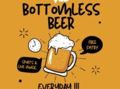 $25 Bottomless Craft Beer Night at HolyCraft Brewery (SF)