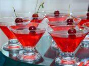 Free Organic Cherry Liquor Tasting (Pacifica)