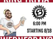 Brewery Trivia Night (Vallejo)