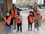 Dogpatch Beautification Day Cleanup (SF)