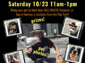 Hayes Valley Halloween Pet Parade + Costume Contest (SF)