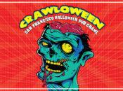 $5 Off: San Francisco Halloween Pub Crawl: Crawloween 2021