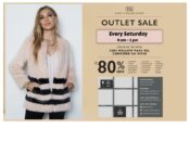 Saturday Tart Collections Outlet & Sample Sale (Up to 80% Off)