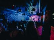 The Valencia Room Comedy Night