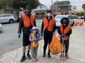Noe Valley Walk and Cleanup