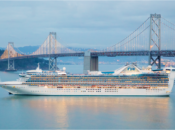 SF Welcomes Back Cruise Ships Starting Oct. 11