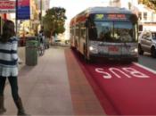 "SF's Geary Blvd. Finally Has a Muni ""Red Carpet"""