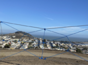 SF's New Ropes Course is Now Fully Open