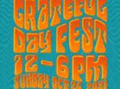 """Berkeley's """"Grateful Day Fest"""" Along Telegraph"""