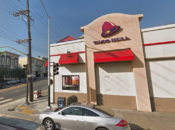 One of SF's Few Remaining Taco Bells Has Closed