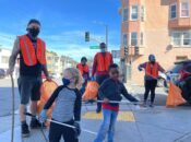 SCRAP Bayview Beautification Day w/ Food & Drinks for Volunteers (SF)