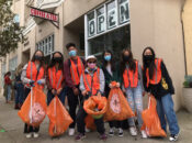 San Francisco Village Cleanup w/ Free Coffee for Volunteers (Inner Richmond)